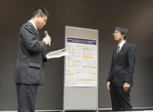 2011年度受賞者:鈴木健正